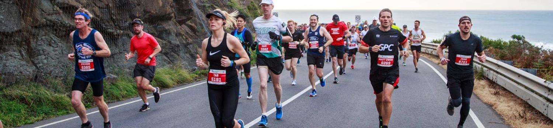 Kieser Great Ocean Road Running Festival 2021