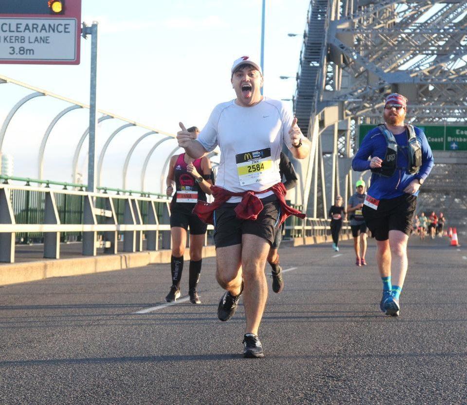 Brisbane Marathon Festival 2021