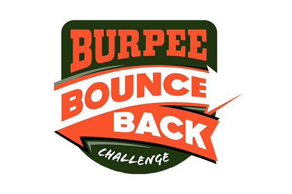 Orygen Burpee Bounce Back Challenge
