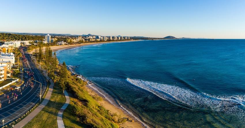 Sunshine Coast Marathon 2021!