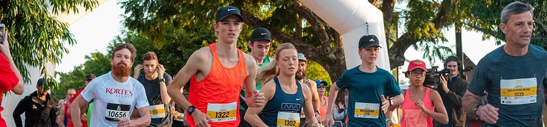 7 Rocky River Run 2021!